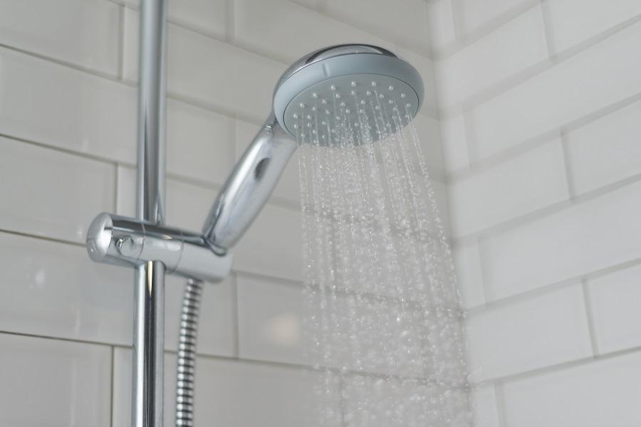 Обливание холодной водой: противопоказания