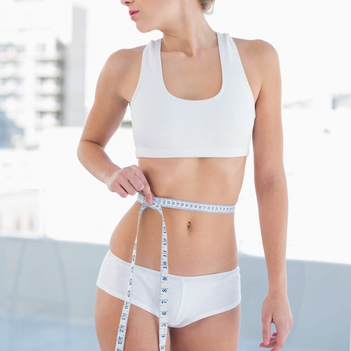 какой гормон отвечает за похудение