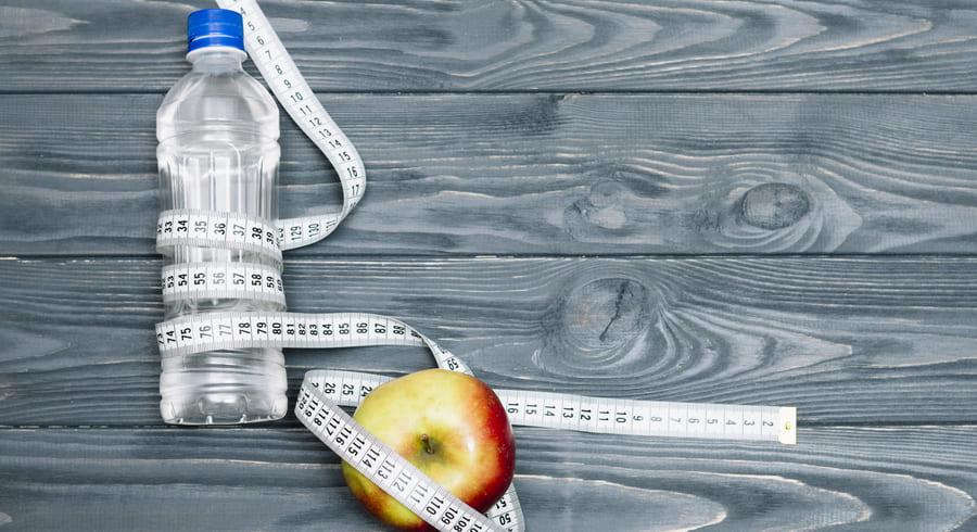 надо ли пить воду при похудении