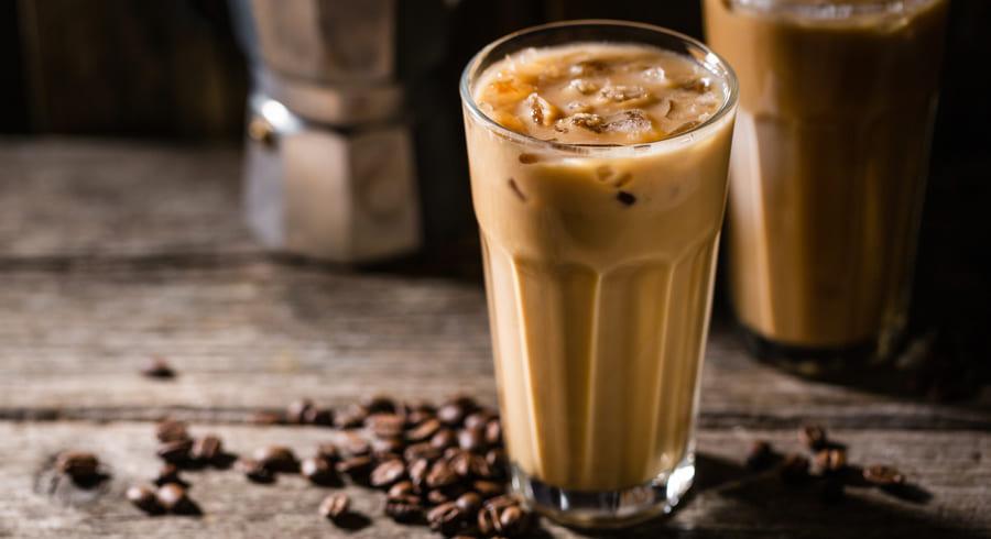кофе есть новороссийск меню